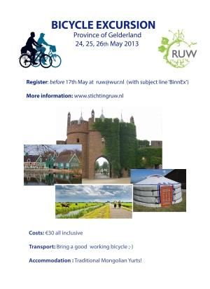 RUW Bicycle Binnex FINAL