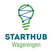 Logo StartHúb