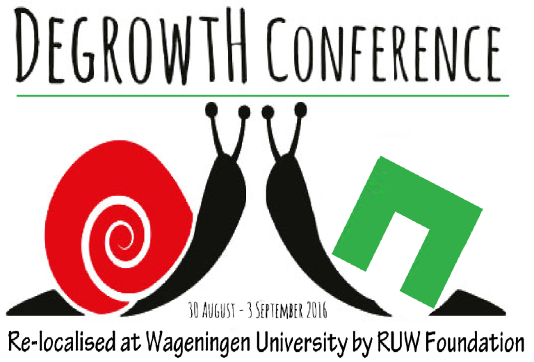 degrowth conference